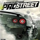 Need for Speed ProStreet-PS2
