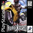Road Rash-PS1