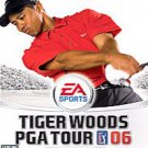 Tiger Woods PGA Tour 06-PS2