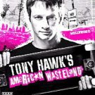 Tony Hawk's American Wasteland(no manual)-PS2