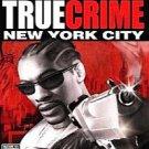 True Crime: New York City-PS2