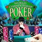 World Championship Poker-PS2