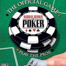 World Series of Poker-PS2