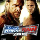 WWE Smackdown Vs Raw 2009-PS2