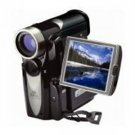 Mitsuba-12MP 4x Digital Zoom Camera/Camcorder (Black)