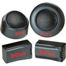 Boss-Neodymium Tweeter, Surface, Flush, Swivel Mount