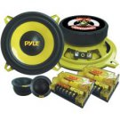 "Pyle-5.25"" Custom Component Kit - 300W Max"