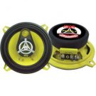 "Pyle-5.25"" Gear X Series 3-Way Speakers - 140W Max"