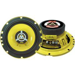 "Pyle-6.5"" 2-Way Speakers - 240W Max"