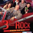 3rd Rock from the Sun: Season 2