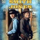 Alias Smith & Jones: The Complete Series