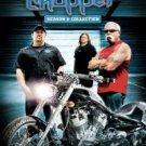 American Chopper Season 6 Collection