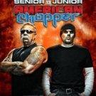 American Chopper: Senior vs. Junior