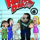 American Dad: Volume 6
