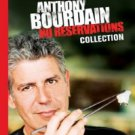 Anthony Bourdain No Reservations Collection