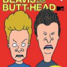 Beavis & Butt-Head: Volume 4