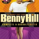 Benny Hill: The Naughty Early Years Set 1