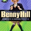 Benny Hill: The Naughty Early Years Set 2