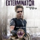 Billy The Exterminator: Season 2