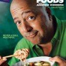 Bizarre Foods: Collection 4, Part 1
