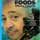 Bizarre Foods: Collection 5, Part 1