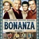 Bonanza: The Official Second Season, Volume 1