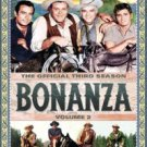 Bonanza: The Official Third Season, Volume 2