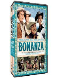 Bonanza: The Official Fourth Season