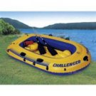 Intex-Challenger 3 Set Lake Boat