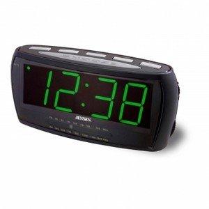 Jensen-AM/FM Alarm Clock Radio
