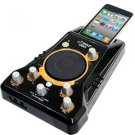 Pyle-I Mixer iPod DJ Player With DJ Scratch And Sound Effects