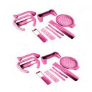 Mgear-Pink 8 in 1 Sports Packs For Nintendo Wii - 2 Pack