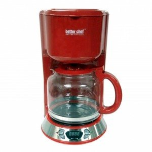 Better Chef- 12-Cup Digital Coffee Maker