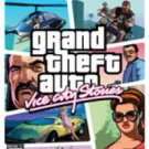Grand Theft Auto: Vice City Stories-PS2(game only)