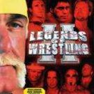 Legends of Wrestling 2-PS2