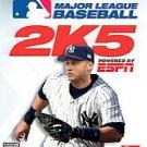MLB 2K5-PS2