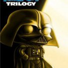 Laugh It Up, Fuzzball: The Family Guy Trilogy