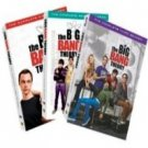 The Big Bang Theory: Complete Seasons 1-3