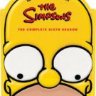 The Simpsons: The Complete Sixth Season (limited edition)