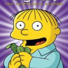 The Simpsons: The Complete Thirteenth Season