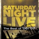 Saturday Night Live: The Best of '06/'07