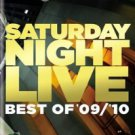 Saturday Night Live: Best of &#39;09/&#39;10