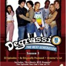 Degrassi The Next Generation: Season Three