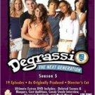 Degrassi the Next Generation: Season 5