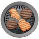 Chefmaster-Smokeless Indoor Stovetop Barbeque Grill