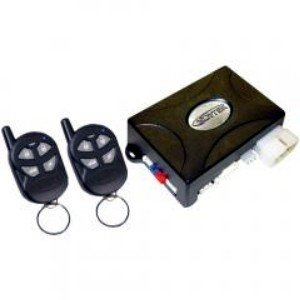 Astra- 1-Way Remote Starter Two 4-Button Remotes & Data Bus Port