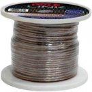 Pyle- 12-Gauge 50' Spool of High-Quality Speaker Zip Wire