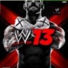 WWE 13-Xbox 360
