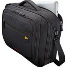 "Case Logic-16"" Black Professional Notebook Briefcase"