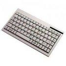 Adesso Inc.-88 Key Mini Windows Keyboard